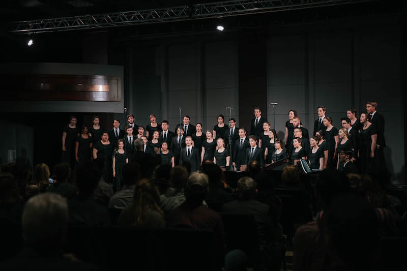 Chorale 2020 Concert