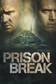 Prison Break-2005