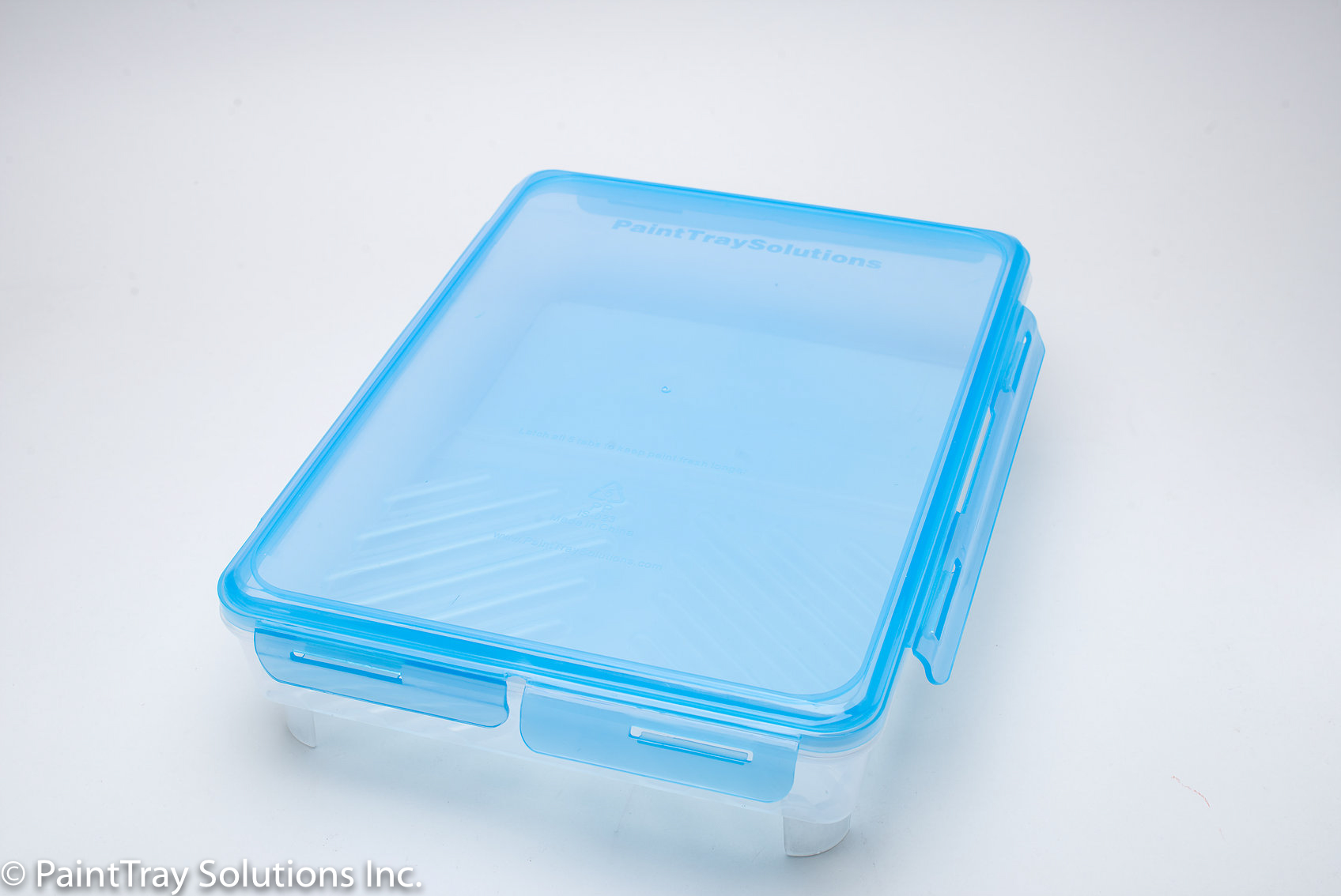 PaintTray product