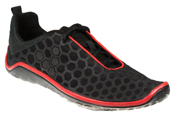 VivoBarefoot Evo in Black