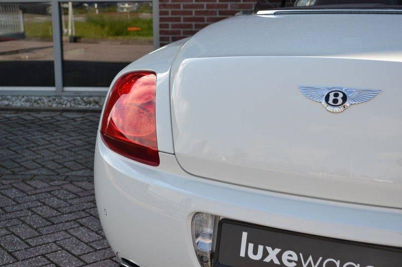 Bentley Continental GT 6.0 W12 GTC 560pk Mulliner Org-NL afbeelding 24