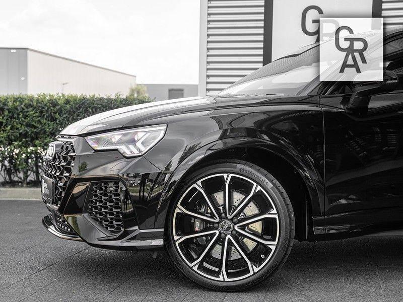 Audi RS Q3 Sportback TFSI RSQ3 afbeelding 3