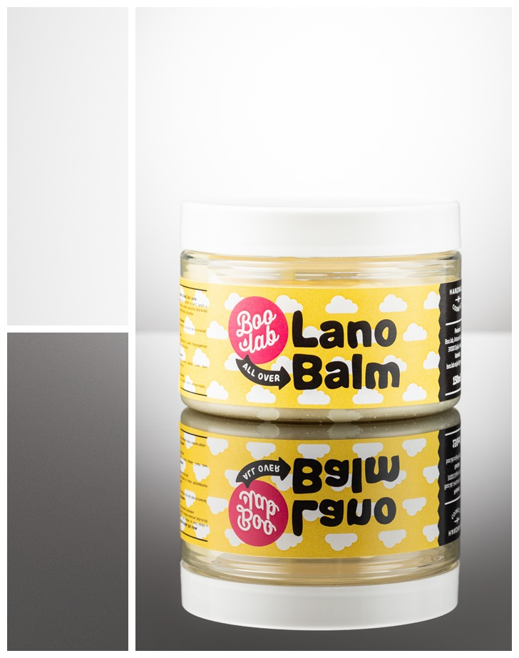Boolab Lano Balm univerzalna krema u originalnoj ambalaži.