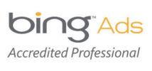Digital Creative PRO bing ads