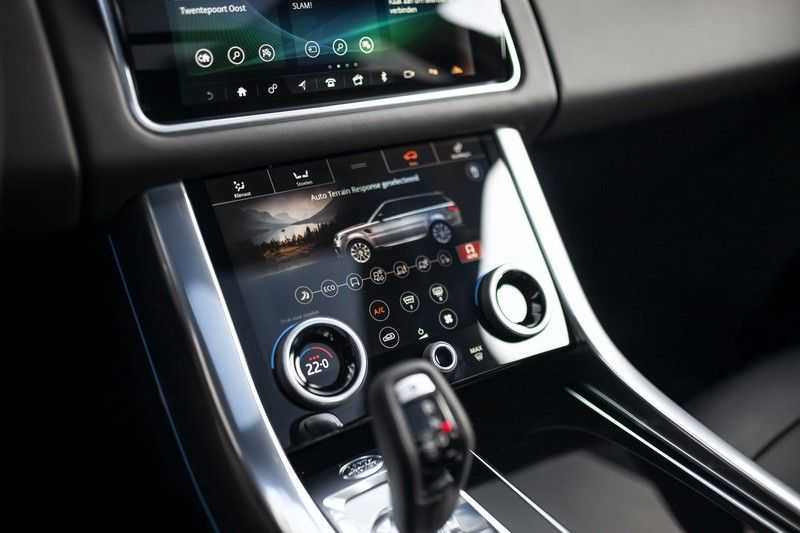 Land Rover Range Rover Sport P400e HSE Dynamic *Stuurverw. / Pano / Meridian / Blackpack* afbeelding 19