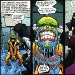 Lobo & Máskara de John Arcudi e Alan Grant