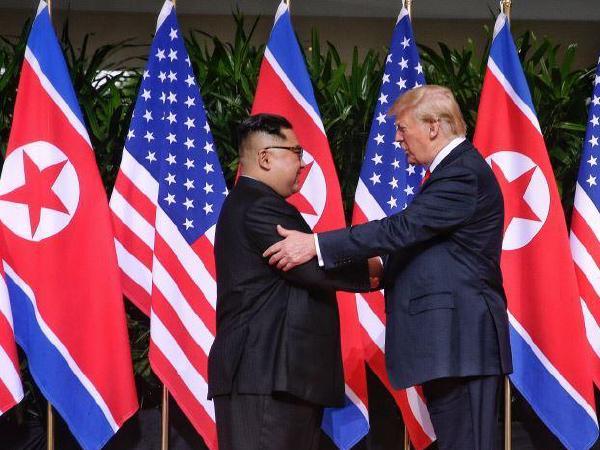 미북정상회담, '북핵 위협 감소에 도움' 평가