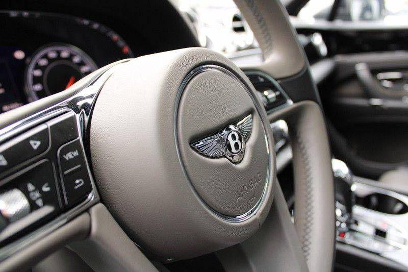 Bentley Bentayga 4.0 D 7p, Rear seat entertainment afbeelding 6