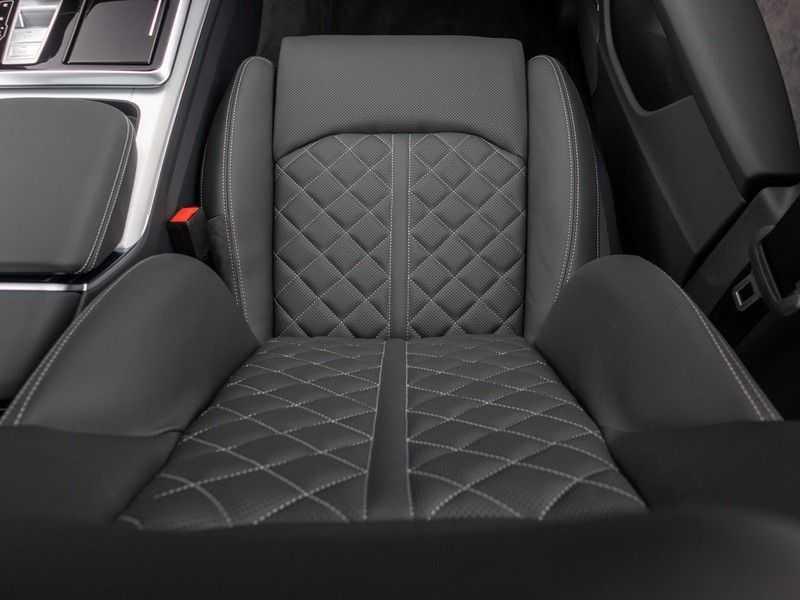 Audi Q7 60 TFSI e quattro Competition | Head Up Display | Assistentiepakket Tour/City | Pano.Dak | Stoelventilatie/Massage | S-Sportstoelen | Bose Premium Sound afbeelding 11