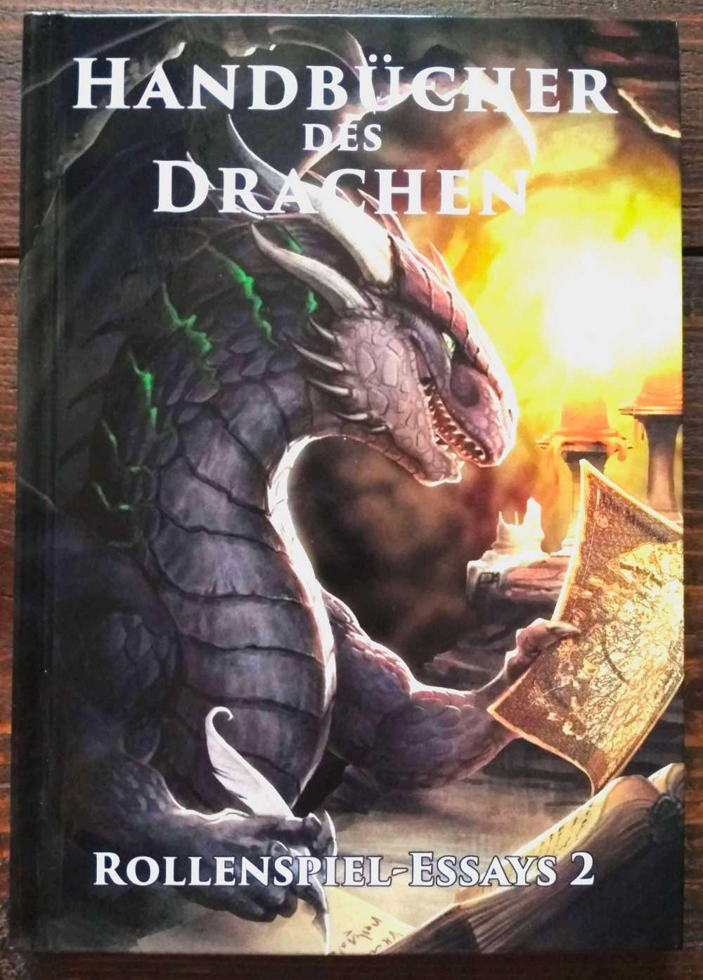 Cover des besagten Buchs