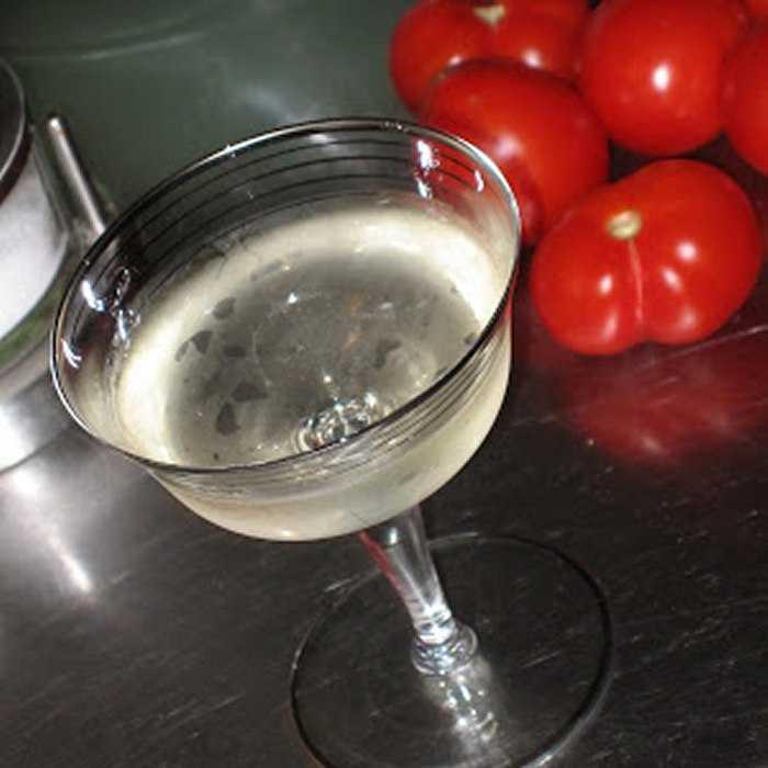 Allies Cocktail Cocktail