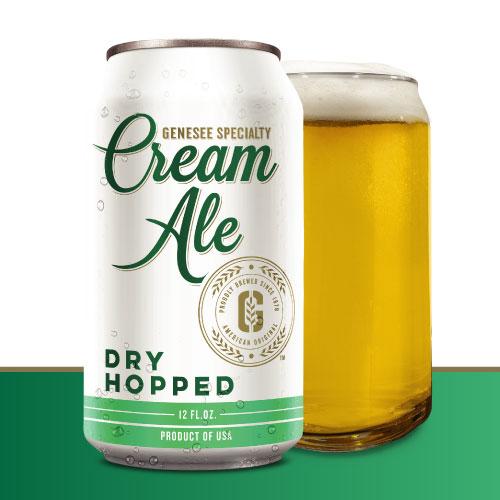 Dry-Hopped Cream Ale