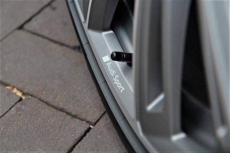 Audi SQ8 4.0 TFSI SPORT.DIFF+HEAD-UP+ALCANTAR.HEMEL+23INCH afbeelding 14
