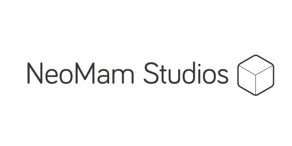 NeoMam Studios - Logo Image