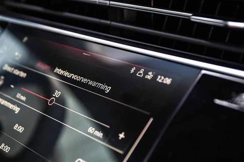 Audi Q8 50 TDI NP € 174K, S-LINE+PANO.DAK+MASSAGE+22INCH+B&O afbeelding 22