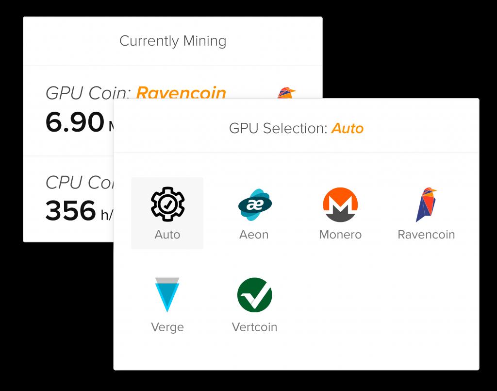 Cudo Miner - Smart Cryptocurrency Miner