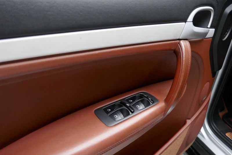 Porsche Cayenne 4.8 Turbo 500pk afbeelding 22