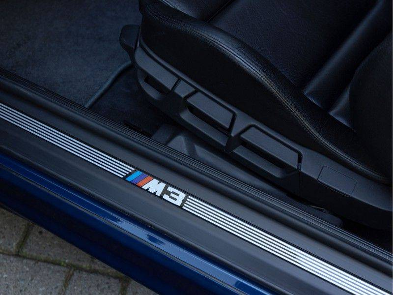 BMW 3 Serie Coupe M3 3.0 - 1st Owner - 1st Paint - ''Like New'' afbeelding 20