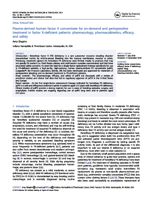 Thumbnail image of an article by Dr. Amy Shapiro