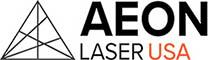 Aeon Laser USA logo