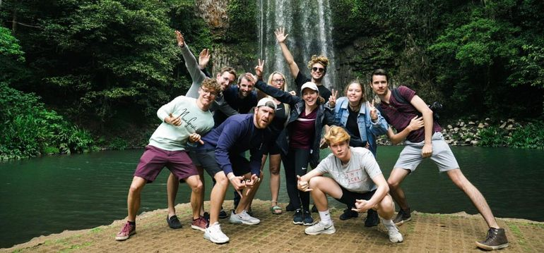 8 Reasons Why Group Tours Are Better Than Planning Your Own Itinerary