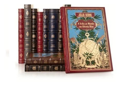 Coleção Júlio Verne