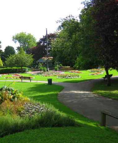 Pudsey Park