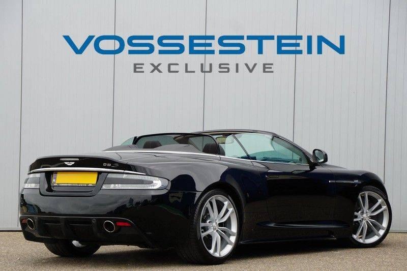 Aston Martin DBS Volante 6.0 V12 6-Speed Manual *!*Only 43 worldwide*!* afbeelding 9
