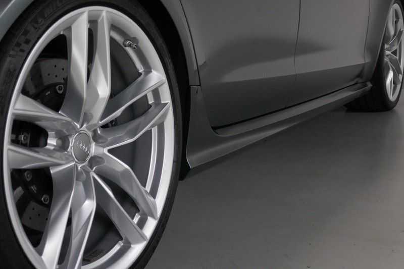 Audi RS6 Avant 4.0 TFSI quattro Pro Line Plus Keramisch - Panodak afbeelding 11