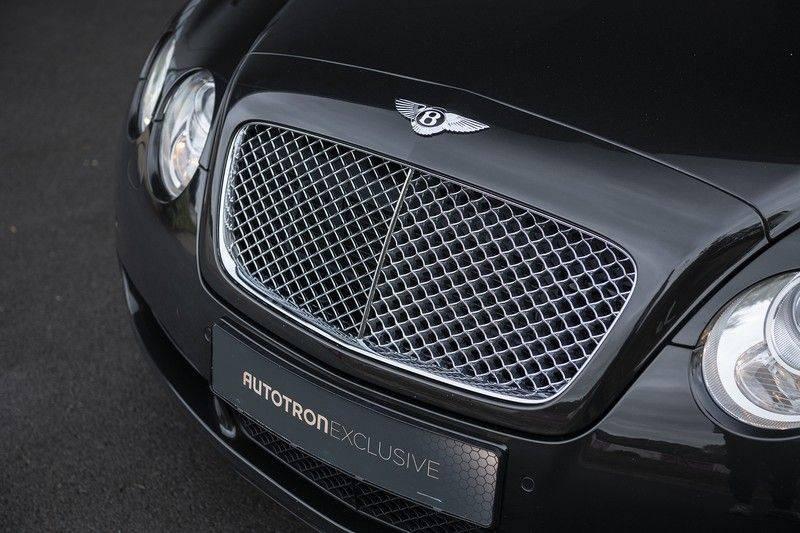 Bentley Continental GT 6.0 W12 GTC Massage Stoelen + Verwarmde Stoelen + Cruise Control afbeelding 11