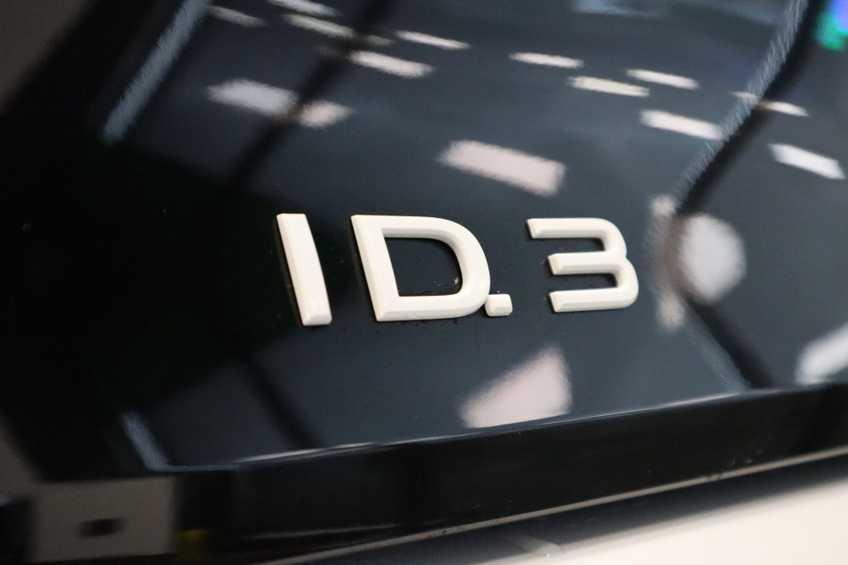 """Volkswagen ID.3 First Plus EX BTW! 8% Bijtelling 19""""LMV afbeelding 7"""