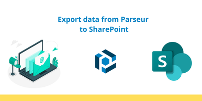 Cover image for Export Email data to SharePoint