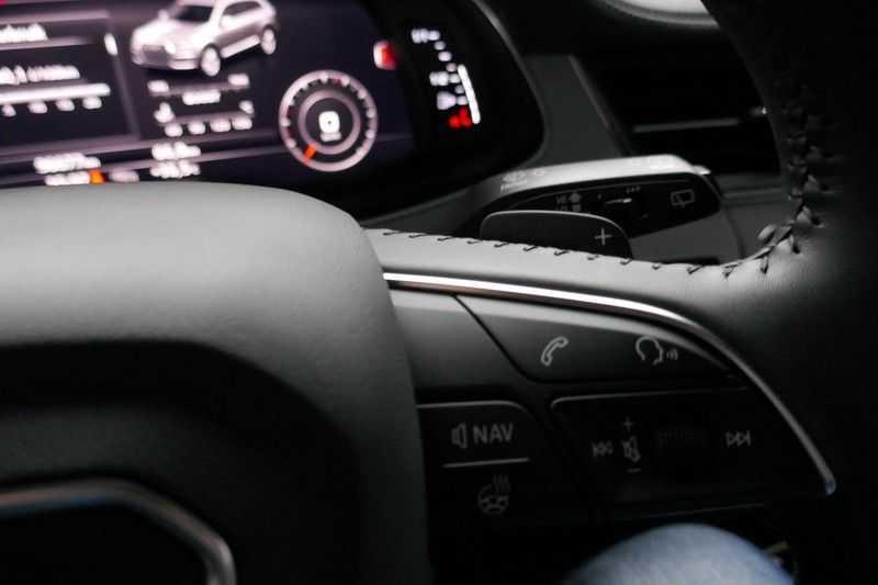 Audi SQ7 4.0 TDI Q7 quattro Pro Line + 7p afbeelding 21
