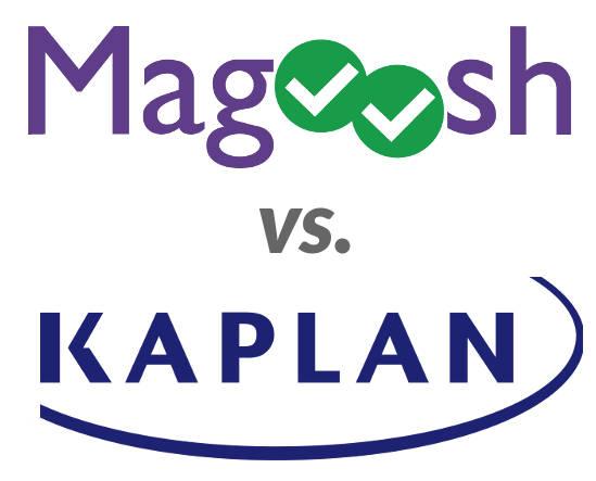 Magoosh vs Kaplan