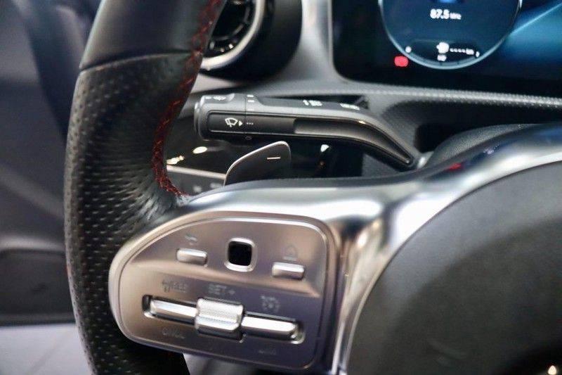 Mercedes-Benz CLA-Klasse 220 Premium Plus AMG|NIGHT|PANO|TREKHK Mercedes-Benz CLA-klasse 220 Premium Plus afbeelding 25