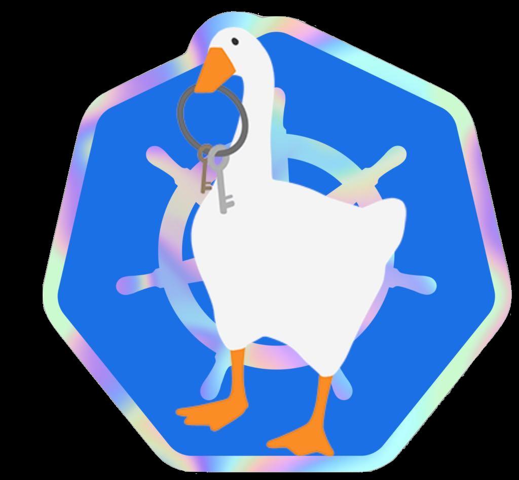 security goose says