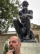 Rodin Museum, Philadelphia, Pennsylvania, 2018