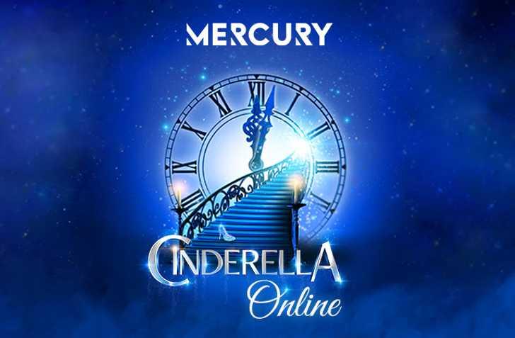 Cinderella: Online