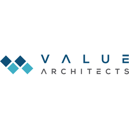 VALUE ARCHITECTS ロゴ