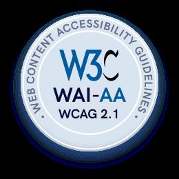 WCAG 2.1 (AA)