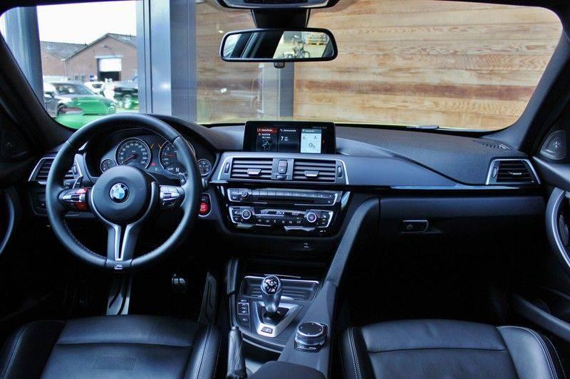 """BMW M3 Competition DCTA 450pk **IPE Uitlaat/20"""" Vorsteiner/HUD/Harm.Kardon/Schuifdak** afbeelding 6"""
