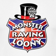 The Official Raving Loony Party