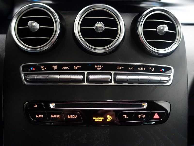 Mercedes-Benz GLC Coupé 350 D 4MATIC 259pk AMG 9G Aut- Pano, Leer, Rijassistentiepakket, Full afbeelding 12