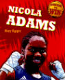Nicola Adams: dream to win by Roy Apps
