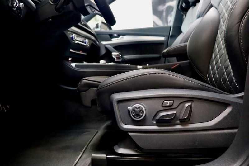 Audi SQ5 3.0 TFSI Quattro Pro Line Plus Acc|RS stoelen|HUD|Pano|VOL afbeelding 2