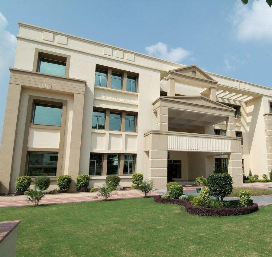 Cambridge International School for Girls, Jalandhar