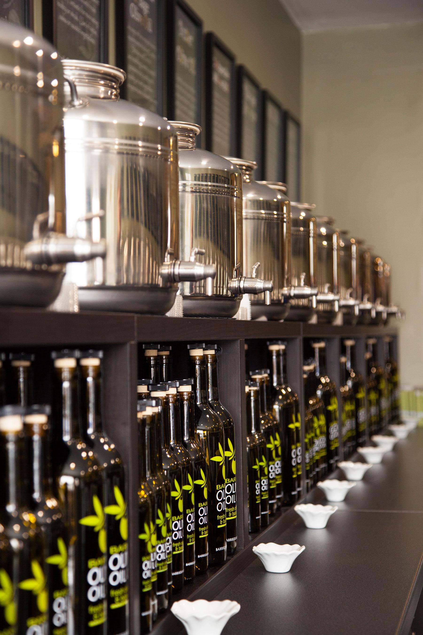Olive Oil Co.