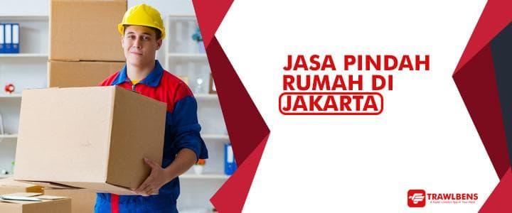 Jasa Pindahan Rumah di Jakarta