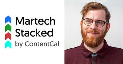 Martech Stacked Episode 21: Use this SEO tool to improve your sales pitches - with Chris Green image