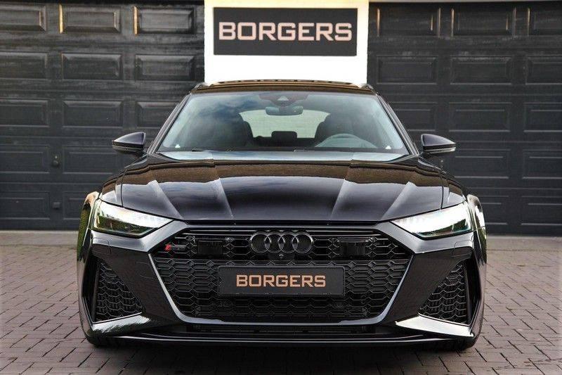 Audi RS6 DYNAMIC.PLUS+B&O.ADVANCED+PANO.DAK+TOPVIEW afbeelding 22